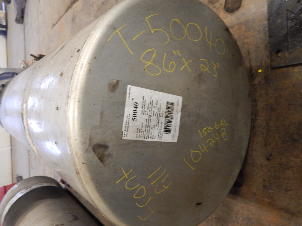 Fuel Tank for 2010 FREIGHTLINER CASCADIA for sale-59216918