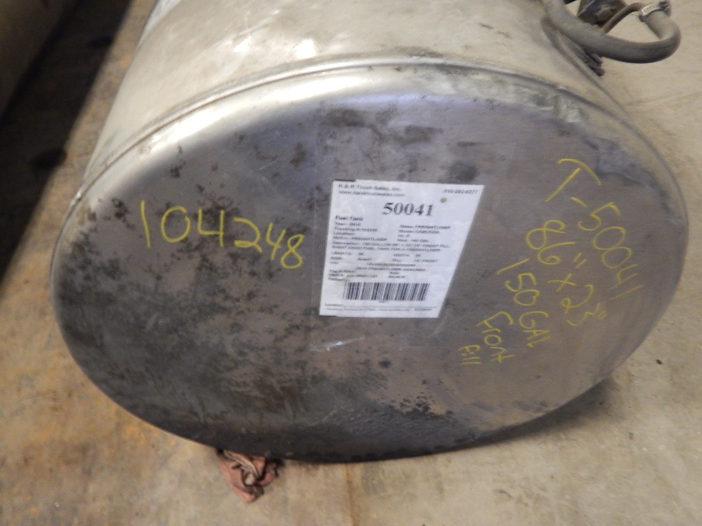 Fuel Tank for 2010 FREIGHTLINER CASCADIA for sale-59055502