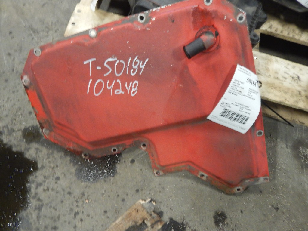 Engine Timing Cover for 2010 FREIGHTLINER CASCADIA for sale-59216930