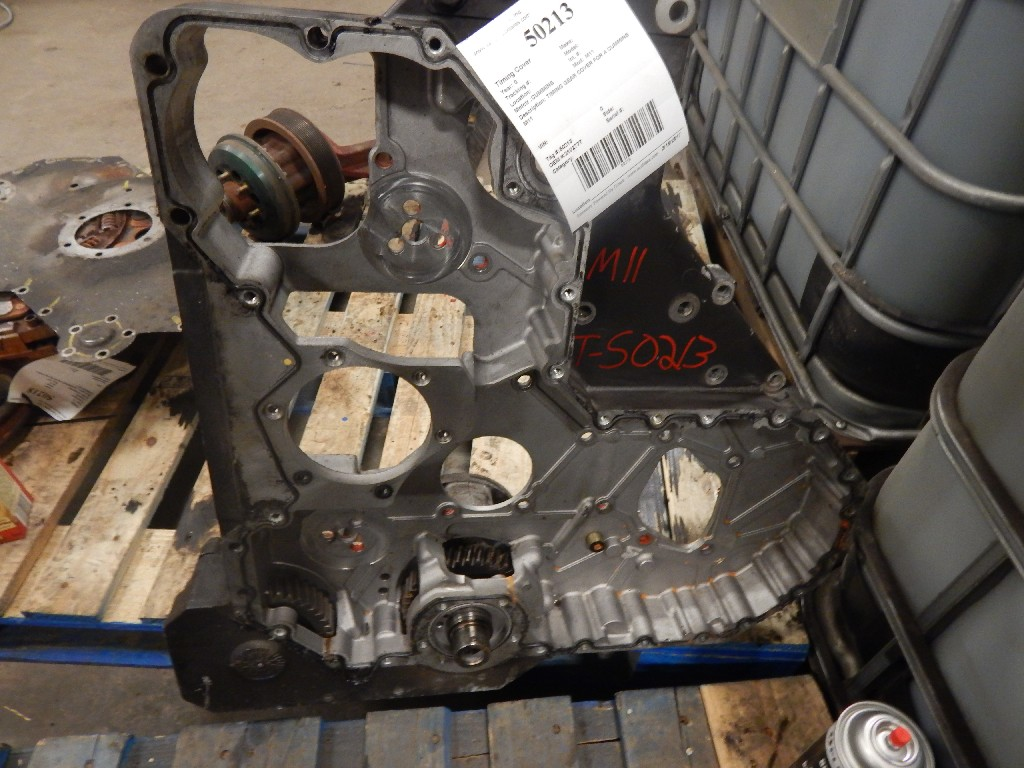 Engine Timing Cover for for sale-59216937