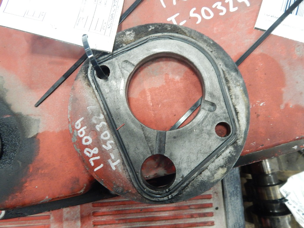 Parts for 2007 INTERNATIONAL 9400 for sale-58701101