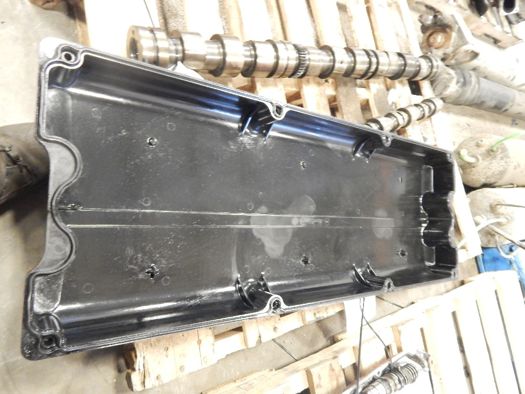 Engine Valve Cover for 2007 INTERNATIONAL 9400 for sale-58701041