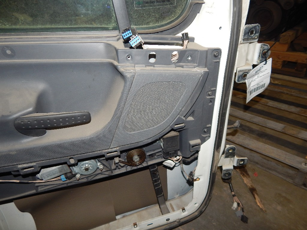 Door Assembly for  FREIGHTLINER CASCADIA for sale-59216976