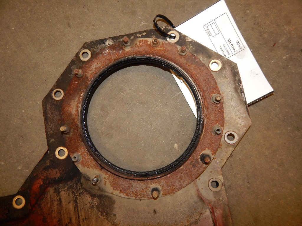 Engine Timing Cover for 2007 INTERNATIONAL 9400 for sale-59216984