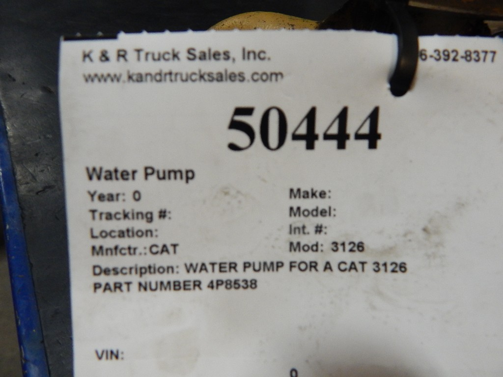Water Pump for for sale-59216979