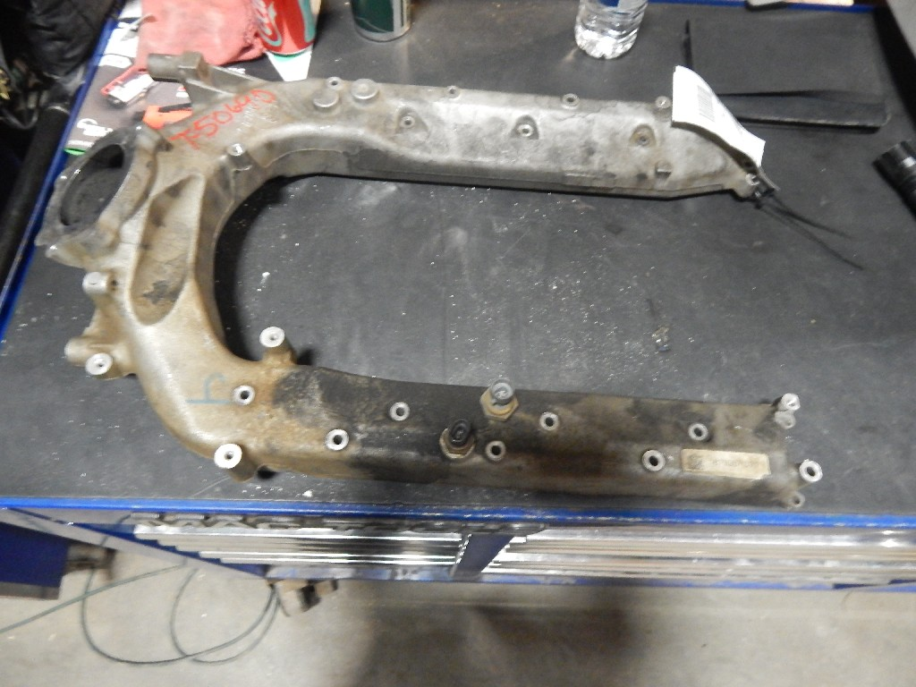 Intake Manifold for  INTERNATIONAL for sale-59217012