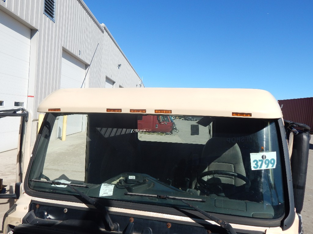 Sun Visor for 1998 VOLVO VN for sale-59216989