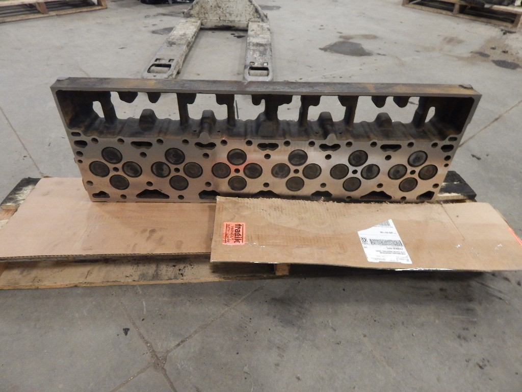 Engine Head Assembly for for sale-59216996