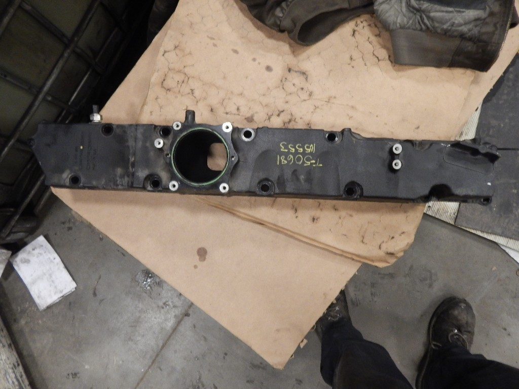 Used Intake Manifold for 2016 FREIGHTLINER CASCADIA for sale-59217010