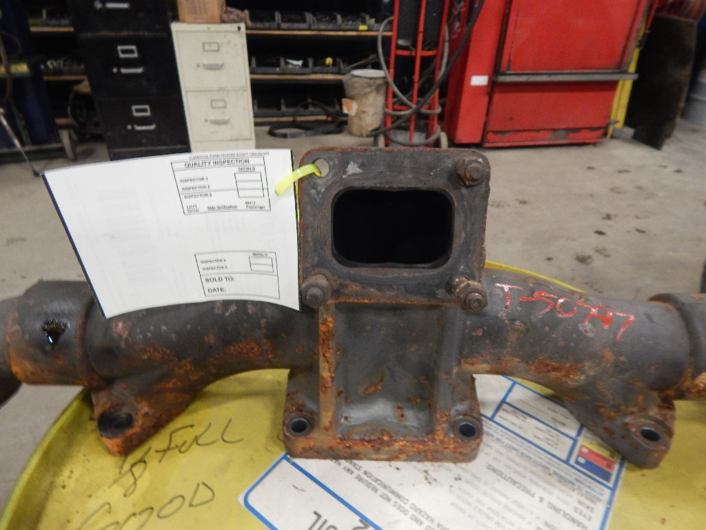 Exhaust Manifold for for sale-59217030