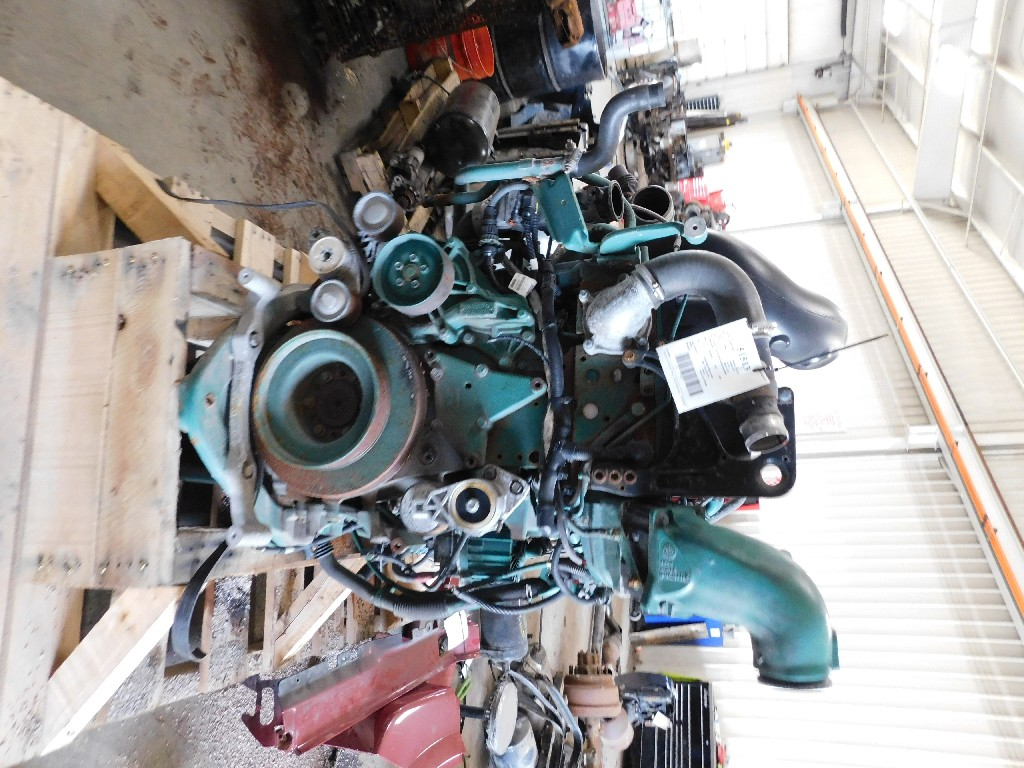 Engine Assembly for 2011 VOLVO VN for sale-58703891