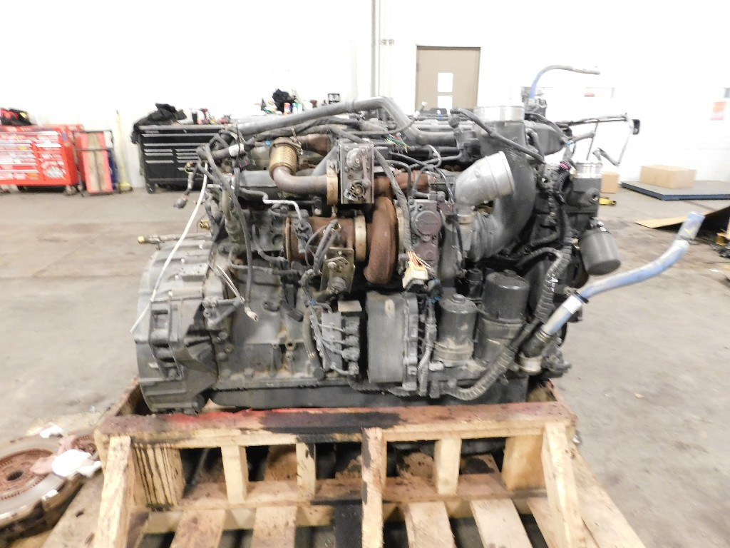 Engine Assembly for 2016 KENWORTH T-680 for sale-59217108