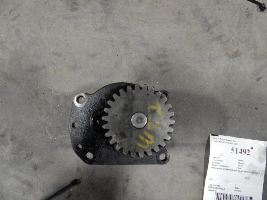 Engine Oil Pump for for sale-59217138
