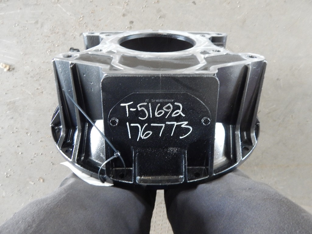 Flywheel Housing for 2011 INTERNATIONAL 4300 for sale-59083398