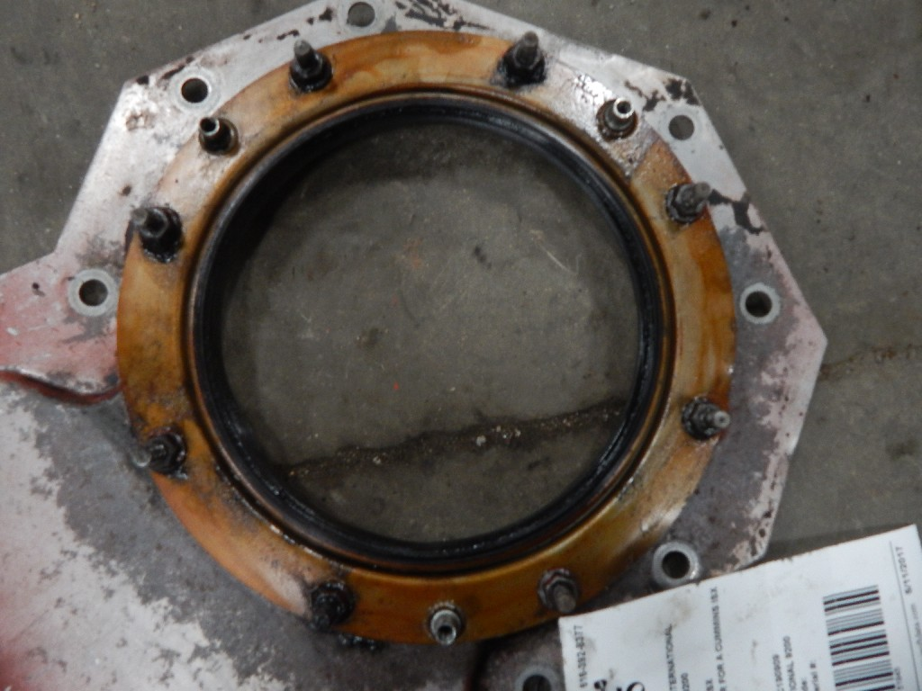 Engine Timing Cover for 2005 INTERNATIONAL 9200 for sale-59217183
