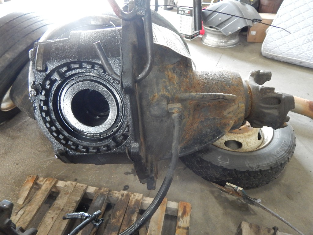 Rears (Rear) for 2007 FREIGHTLINER CST120 CENTURY for sale-58705971
