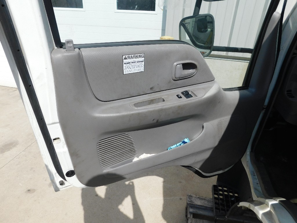 Cab for 2008 INTERNATIONAL CF600 for sale-59217188