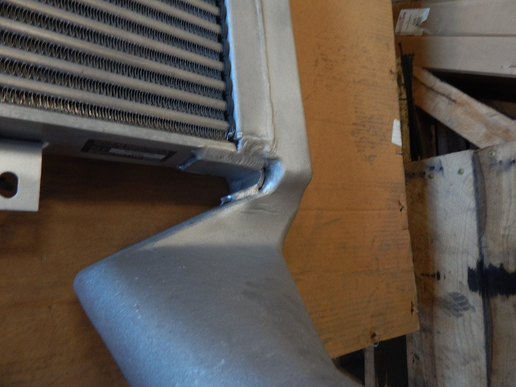 Charge Air Cooler (ATAAC) for for sale-59083517