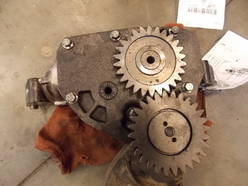 Engine Oil Pump for for sale-59070336