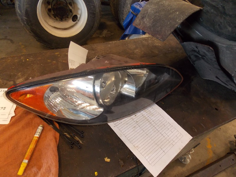 Headlamp Assembly for  INTERNATIONAL for sale-59070342