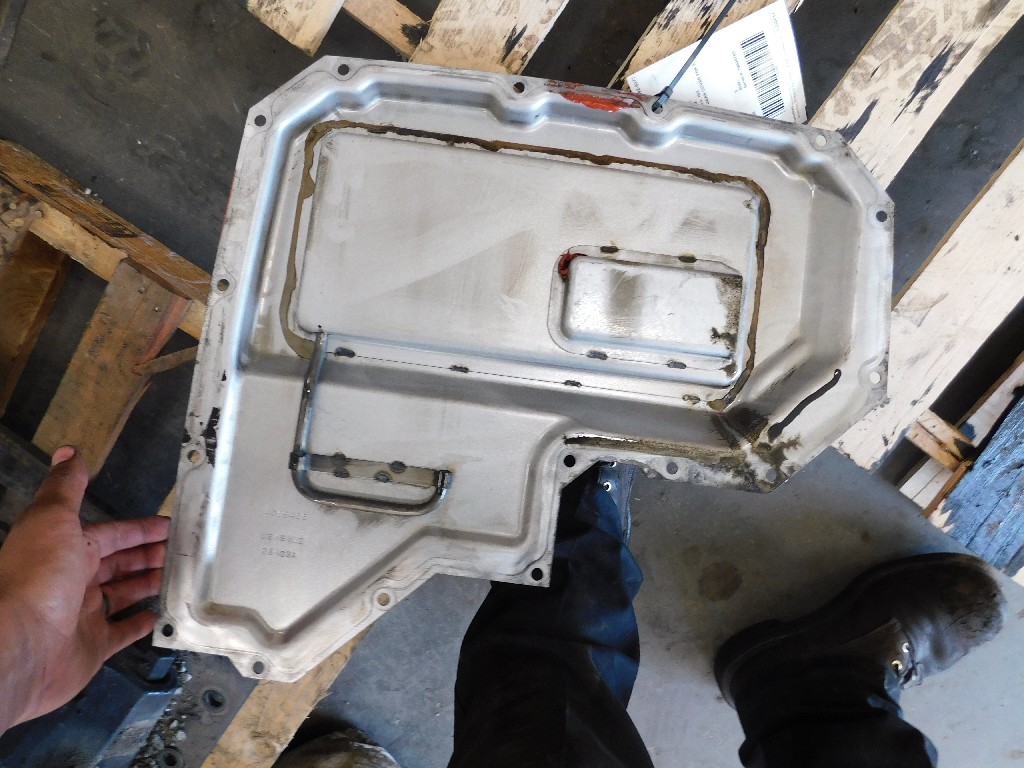 Engine Timing Cover for for sale-59217308