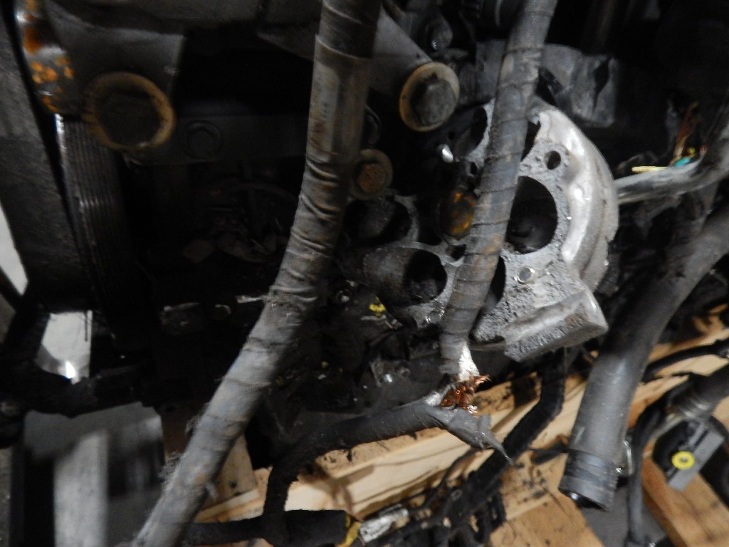 Engine Assembly for 2016 KENWORTH T-680 for sale-59217325