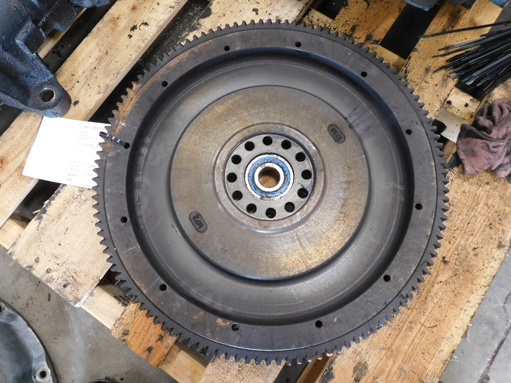 Flywheel for 2006 FREIGHTLINER COLUMBIA for sale-59217354