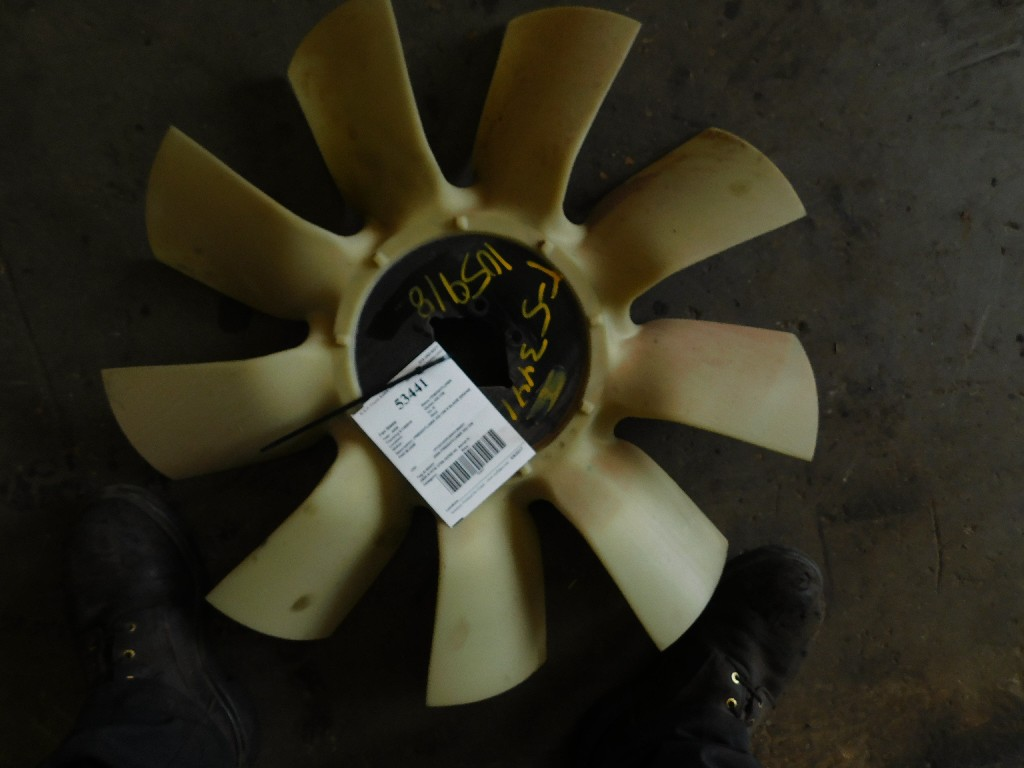 Fan Blade for 2005 FREIGHTLINER M2-106 for sale-59217368