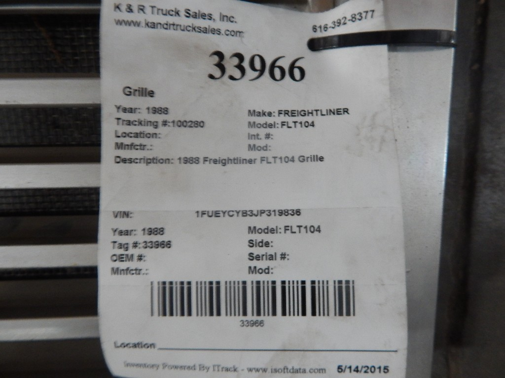 K & R Truck Sales, Inc. for sale-59285828