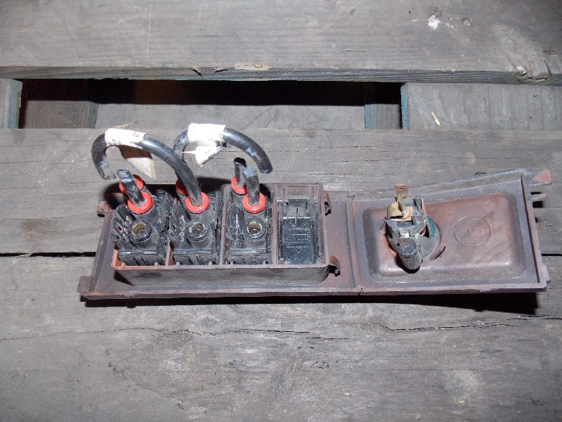 Dash Panel for  VOLVO for sale-59052061