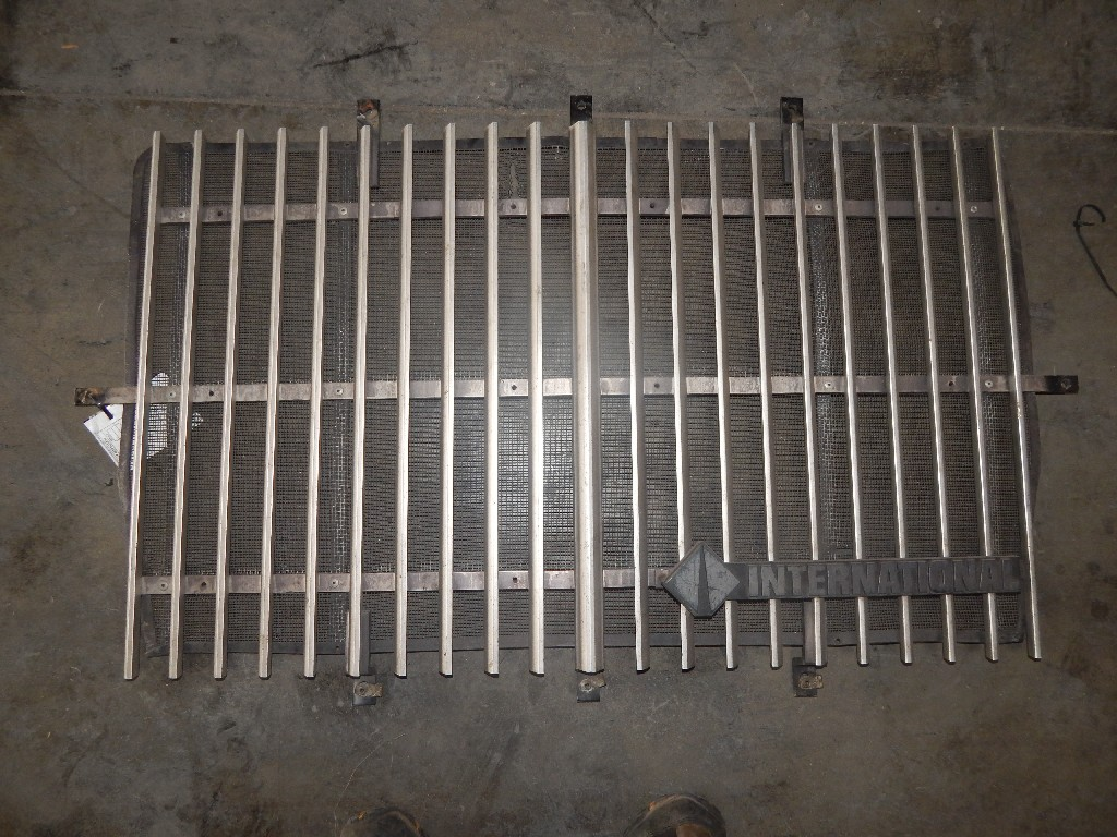 Grille for  INTERNATIONAL for sale-59278035
