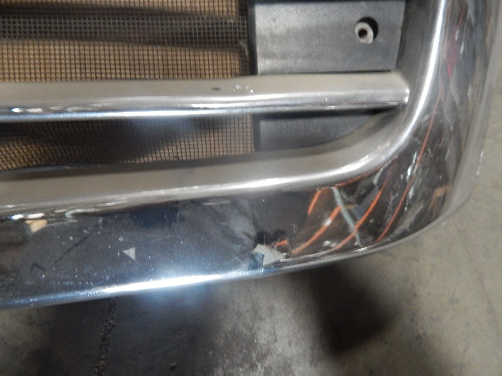 Grille for  FREIGHTLINER CASCADIA for sale-59285639