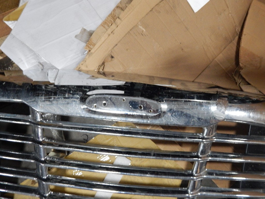 Grille for 2008 FREIGHTLINER CASCADIA for sale-59217374