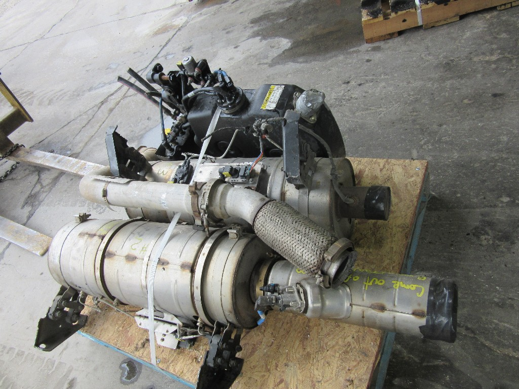 Used Engine Assembly for for sale-58715161