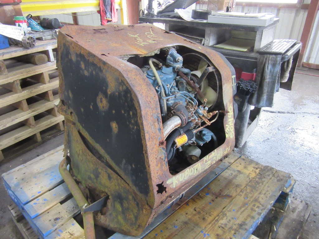 Used Engine Assembly for 2005 Gmc/volvo/white for sale-59094101