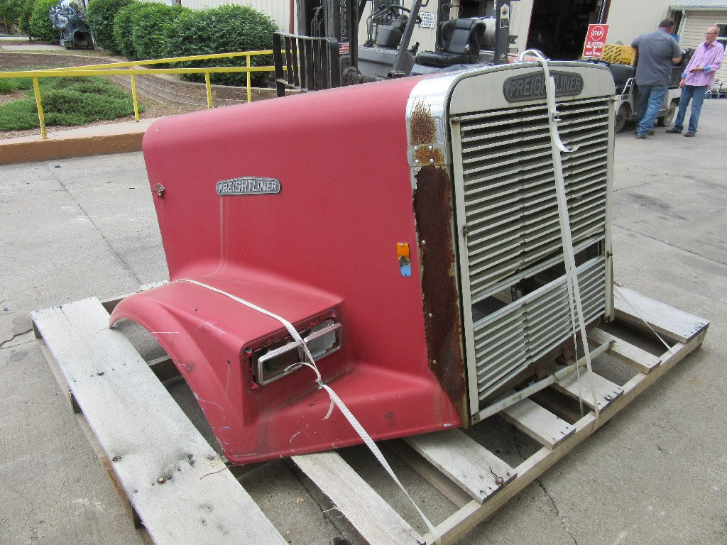 Used Hood for for sale-59094103
