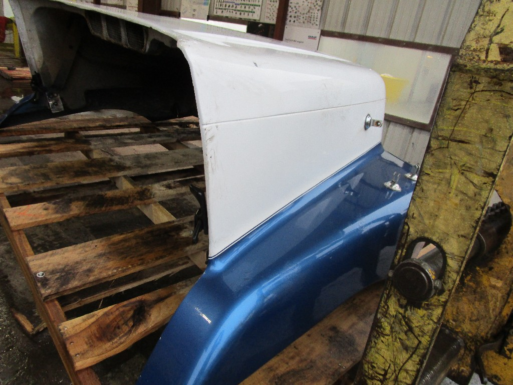 Used Hood for 1997 Freightliner for sale-59094111