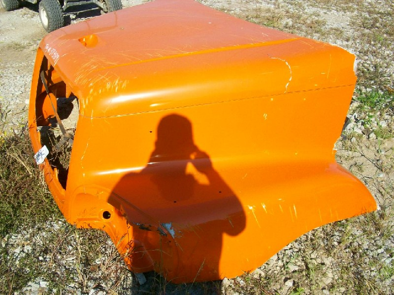 Used Hood for for sale-59094038