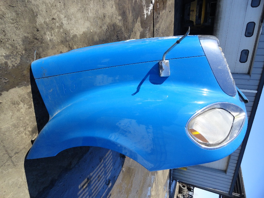 Hood FREIGHTLINER for sale-982571