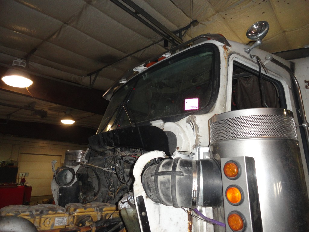 Cab KENWORTH for sale-982641