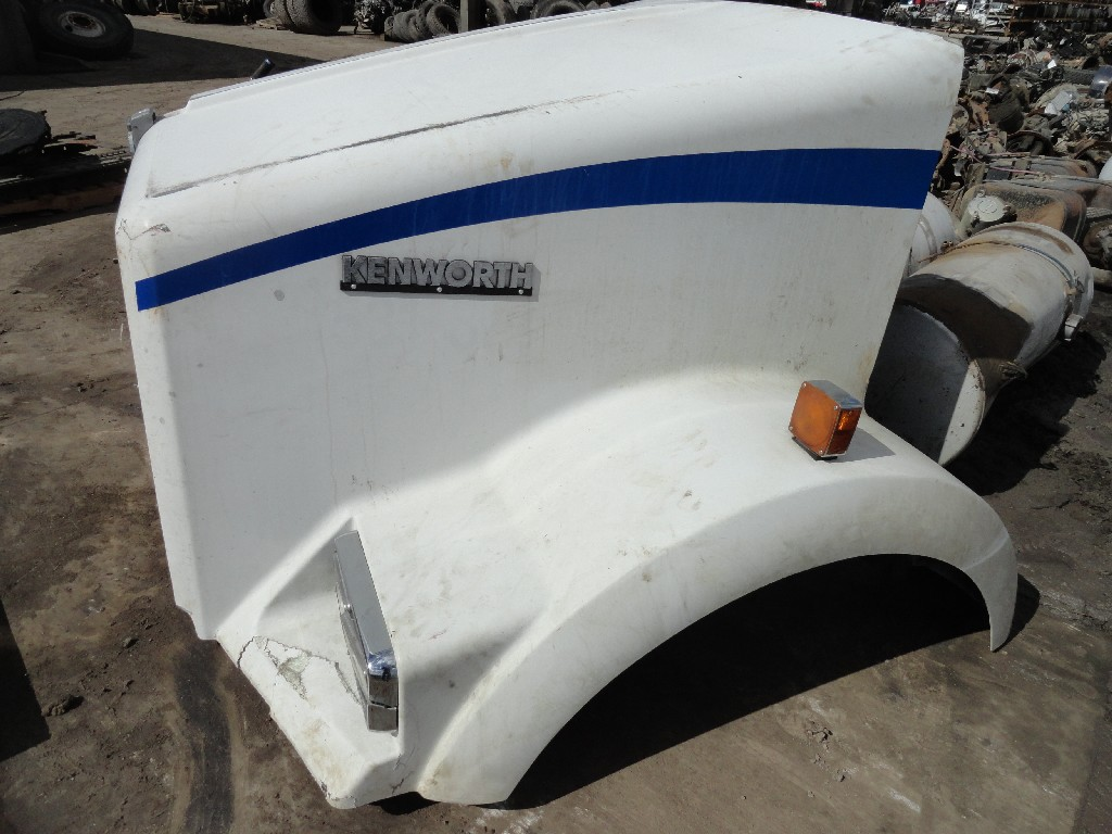 Hood KENWORTH for sale-982811