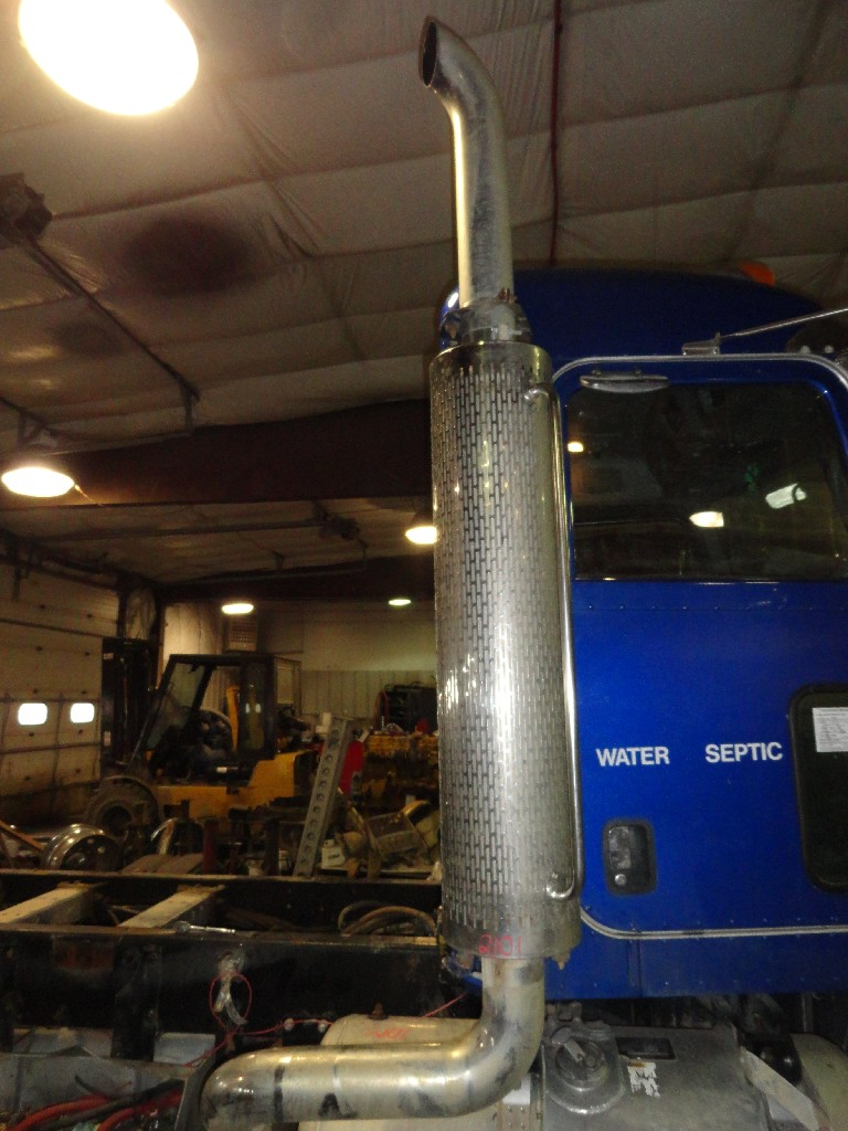 Muffler PETERBILT for sale-982961