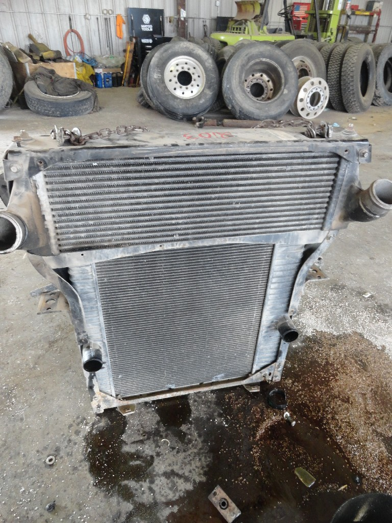 Radiator INTERNATIONAL for sale-983051
