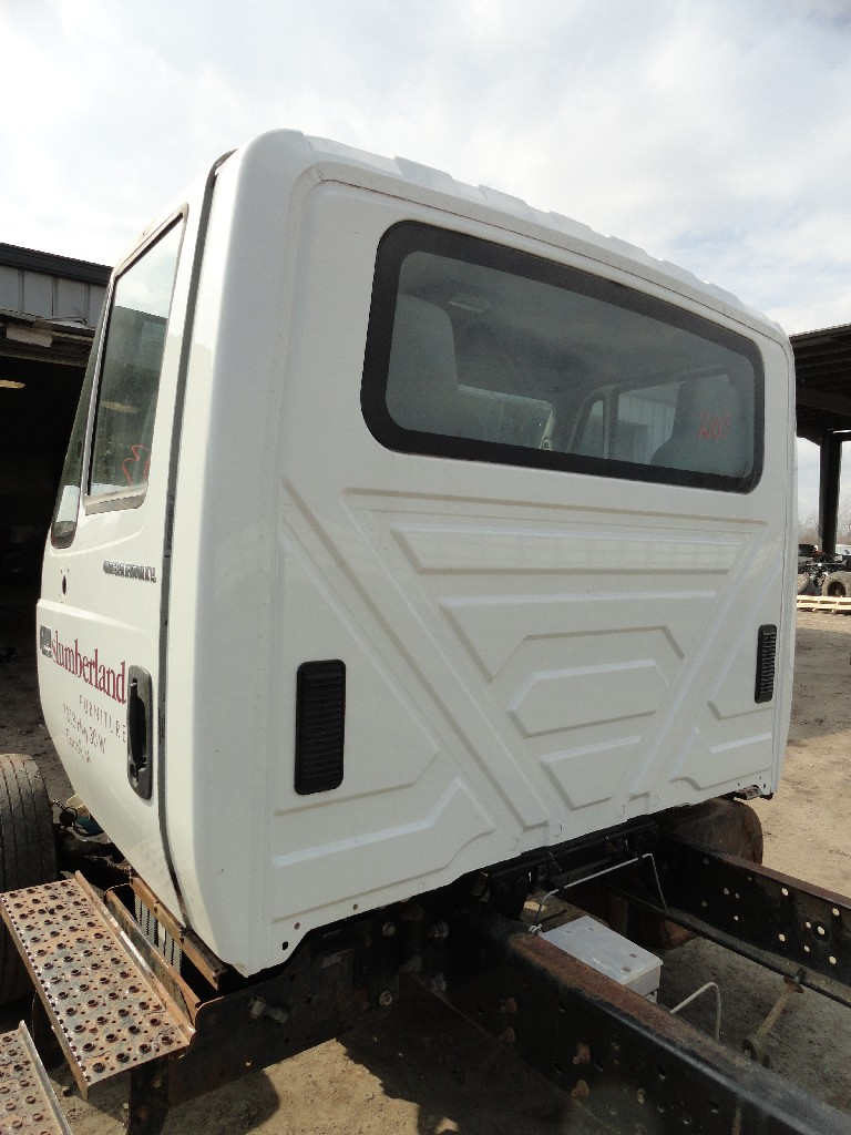 Cab INTERNATIONAL for sale-983061