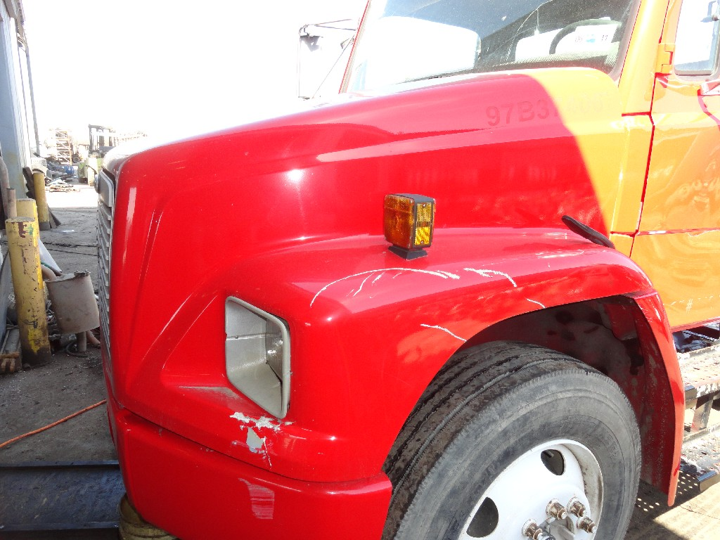 Hood FREIGHTLINER for sale-983181