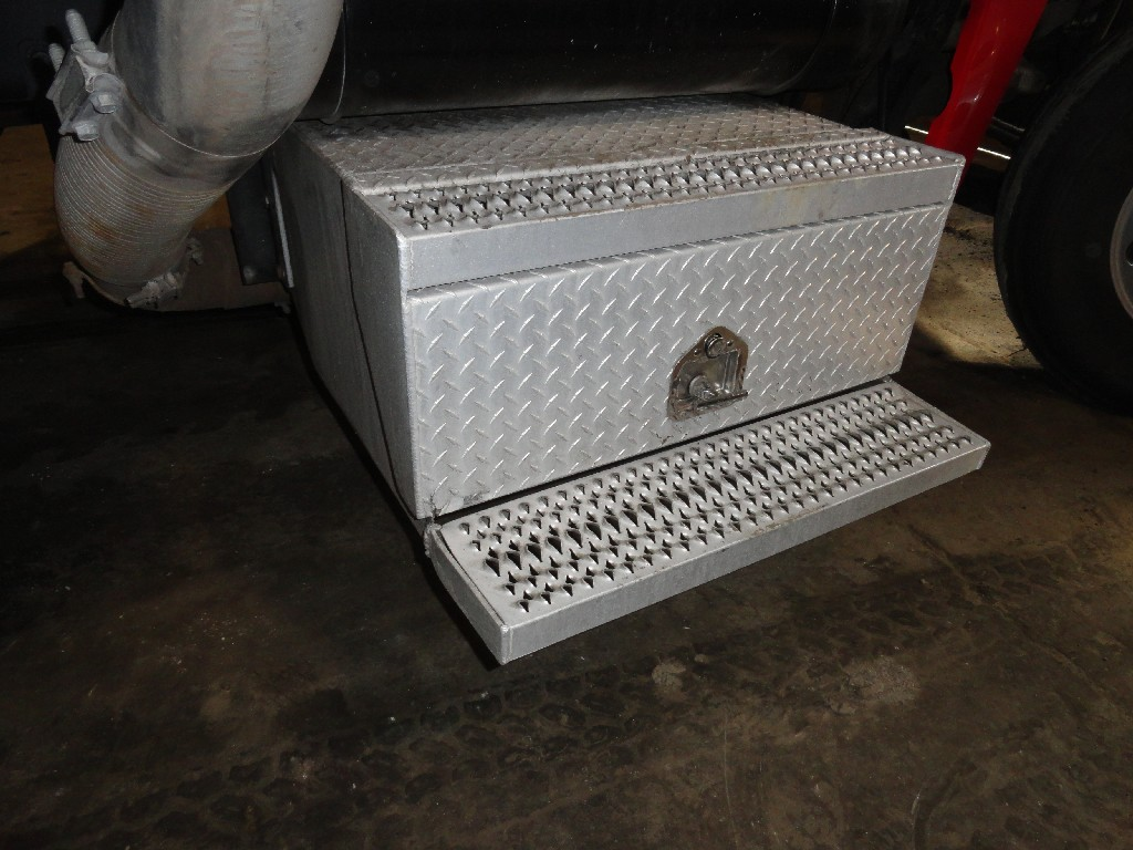 Tool Box PETERBILT for sale-983441