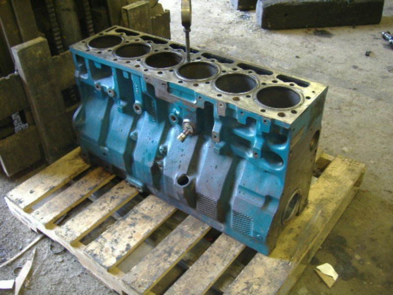 Engine Block INTERNATIONAL for sale-973251
