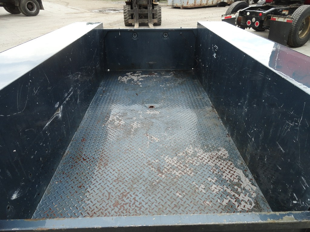 Box (Pickup Bed) for sale-983571