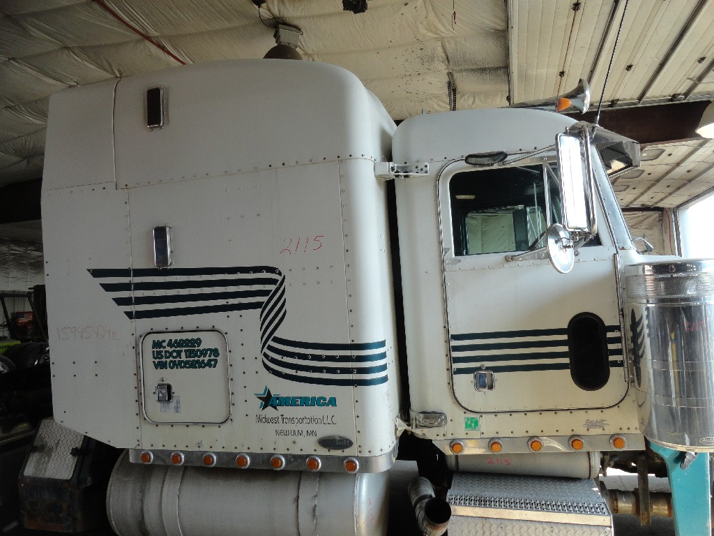 Cab PETERBILT for sale-983631