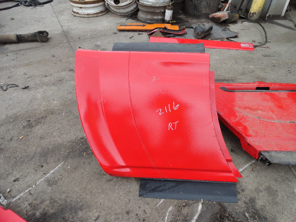Fairing INTERNATIONAL for sale-983751